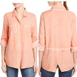 BLL New York Tops - Bloomingdale's BLL New York Women Shirt Size XS